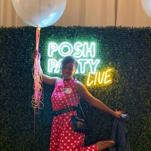 💚 Keni Posh Ambassador 💚 LIKE TO BOOKMARK ! 💚
